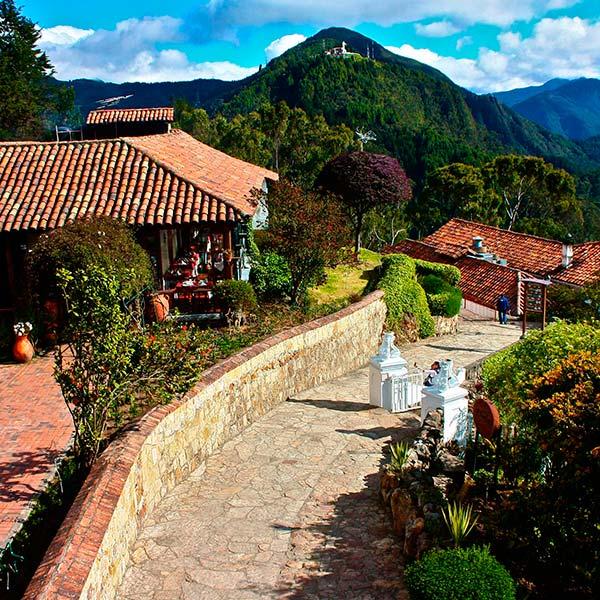 Bogotá ciudad cultural